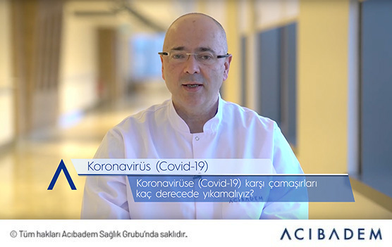 Koronavirüs (Coronavirus)
