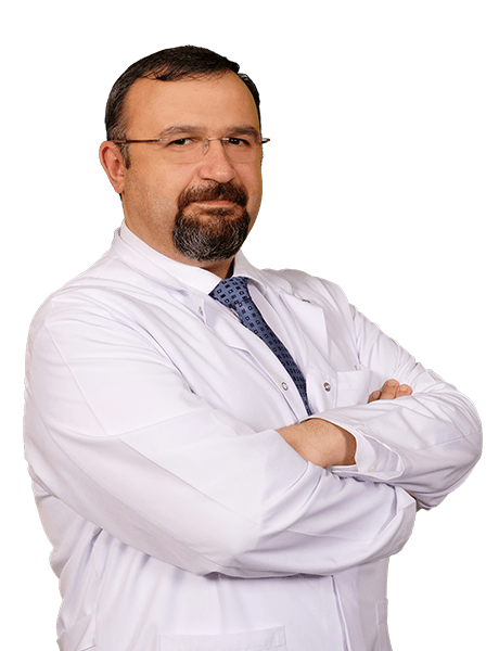 Assist. Prof. ANT UZAY, M.D.