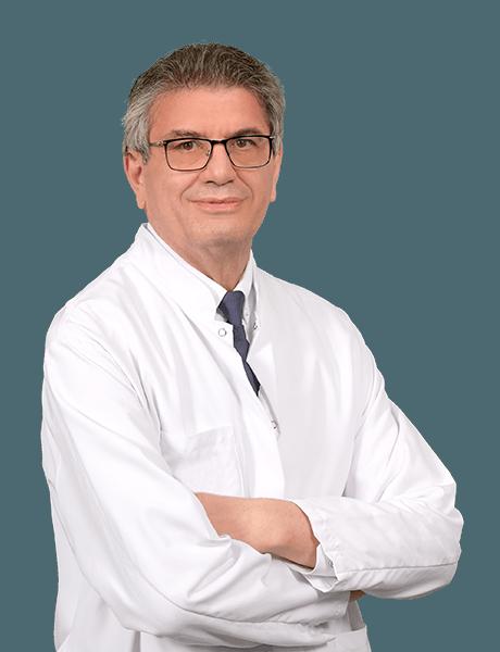 PROF. DR. AYDIN YÜCETÜRK