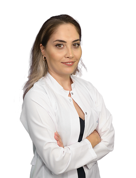 Clinical Psychologist CANSU İVECEN, MSc