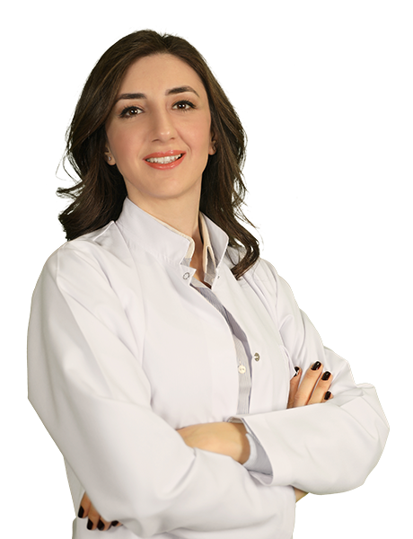 Dietician DEMET CERİT, MSc