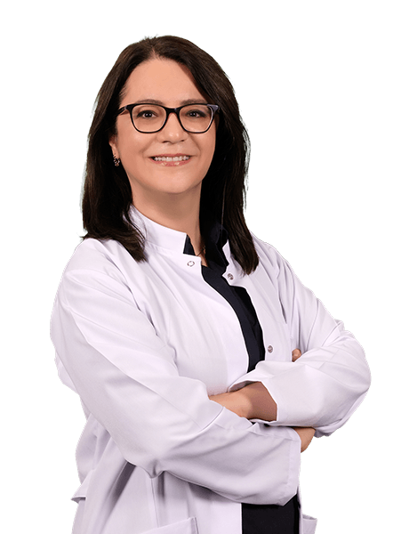 Assist. Prof. DENİZ DUMAN, M.D.