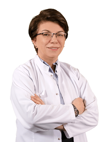 Psychologist DENİZ ERDEN