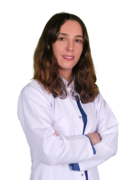 Clinical Psychologist EMİNE NAZ TANOĞLU, MSc