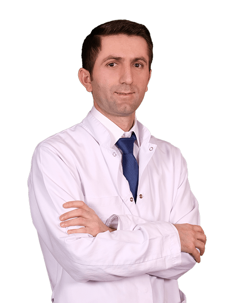Physiotherapist EMRAH ÖZCAN