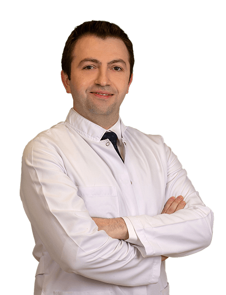Assist. Prof. EYMEN GAZEL, M.D.