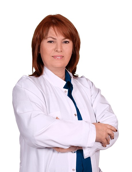 Clinical Psychologist GAYE ÇOLAK ÇAKIRGİL, MSc