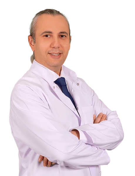 Assist. Prof. HALİL KARA, M.D.