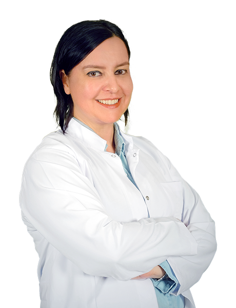Assist. Prof. MELTEM AÇIL, M.D.