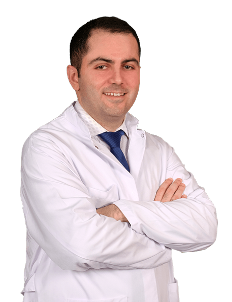 Physiotherapist MUHAMMED FATİH KAVAK