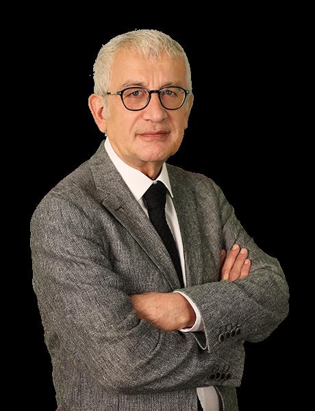 PROF. DR. ÖMER TAŞER