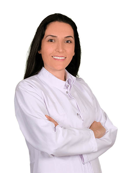 Clinical Psychologist SEREN ÖZTOPRAK KILIÇ, MSc