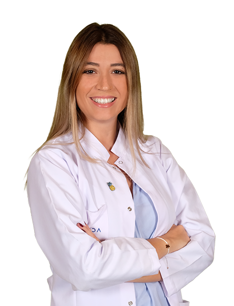 Clinical Psychologist SİMRU KAVAK, MSc