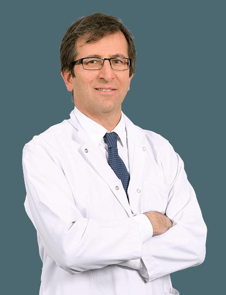 PROF. DR. TOLGA AYDOĞ
