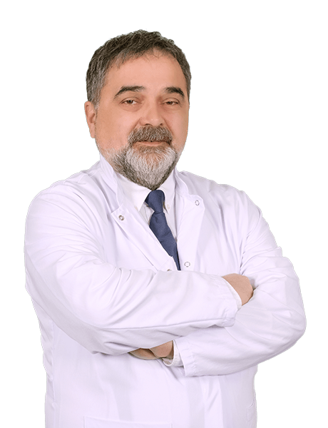PROF. DR. SÜLEYMAN ÖZYALÇIN