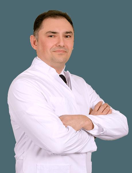 UZM. DR. UTKU ZOR