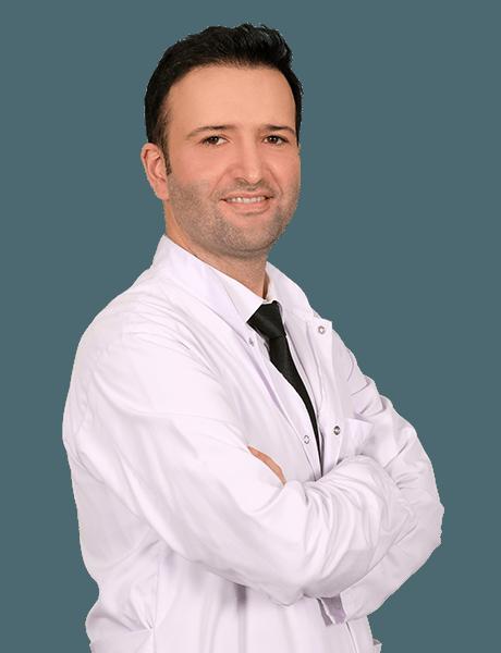 Doktor Yucel Kocyigit