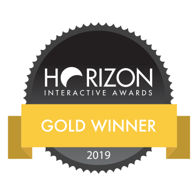 Horizon Interactive Awards 2019