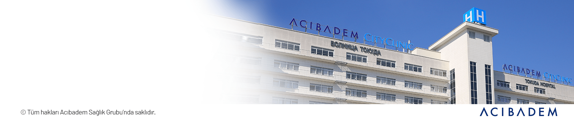 Acıbadem City Clinic Tokuda Hospital